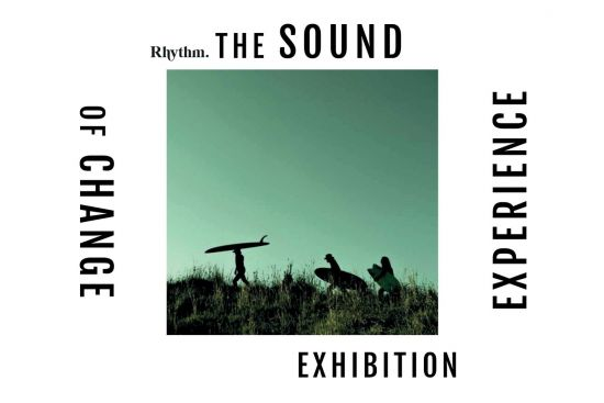 The Sound Of Change Experience Exhibition